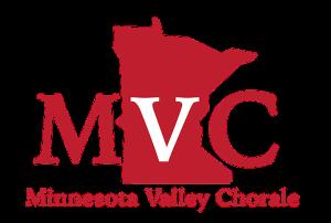 Minnesota Valley Chorale Logo